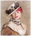 2nd Place Print - Timeless - Sally Sallett