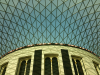 Sunlight at the British Museum