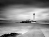 3rd Place St. Mary's Lighthouse By Steve Womack