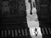 Prints - 1st Place - Crossing - Nigel Hazell