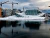 Dave Jones - Oslo Opera House