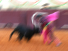 Digital - 2nd Place - Bullfight (Artistic) - Neil Clarke