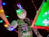 Lantern Festival Drummer - Ian Waddington