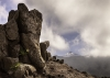 Commended Print - Masca View of Teide Tenerife - David Jones
