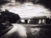 The Old Barn - Lyndsay Halliday