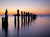 highly commended 16 points.444.Spurn Point Sunset.sarah bindon