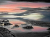 highly commended 16 points.277 The Bay at Dawn Feb 2015 Prints. David Kershaw