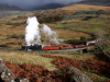 363 Welsh Highland Steam