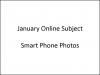 Online January Image