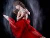Commended Flour Ballet By Steve Womack