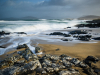 Highly Commended The Beach By Steve Wood