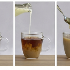 2nd Place A Perfect Brew By Angela Crutchley Rhodes