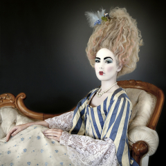 Prints-Highly-Commended-Marie-Antoinette-Harry-Wentworth-