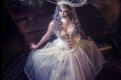 Prints-Commended-ICE-QUEEN-By-John-Gardner-