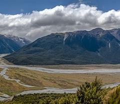 Arthurs Pass, New Zealand - Michelle Howell