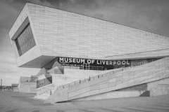 Museum of Liverpool by Tim Jonas