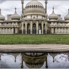 Brighton Pavilion - Trevor Bottomley