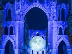 2nd - Rievaulx Abbey - Robert Bilton