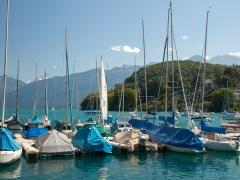Spiez Yachts - Keith Nunns