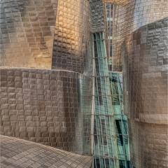 Guggenheim Glow