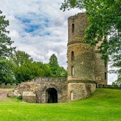 Stainborough Castle_by_Crutchley-Rhodes, Angela
