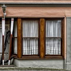 13 Bank Street by Trevor Bottomley