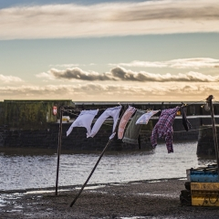 Commended - A Fisherman's Life - Ian Watson