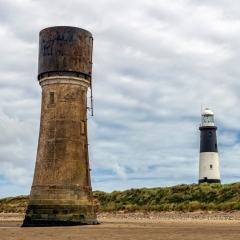 Lighthouses-Old-And-New_by_Crutchley-Rhodes-Angela