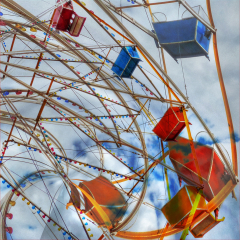 2nd-Place_All-The-Fun-Of-The-Fair_by_Sally-Sallett