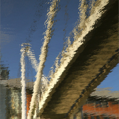 Highly Commended - Bridge-by-Peter-Wells