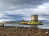 Castle Stalker Colour A2 - Copy