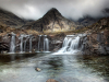 Les Forrester DPAGB - Fairy Pools
