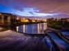 3rd Print - Castleford Weir & Mill - Ryan Gledhill