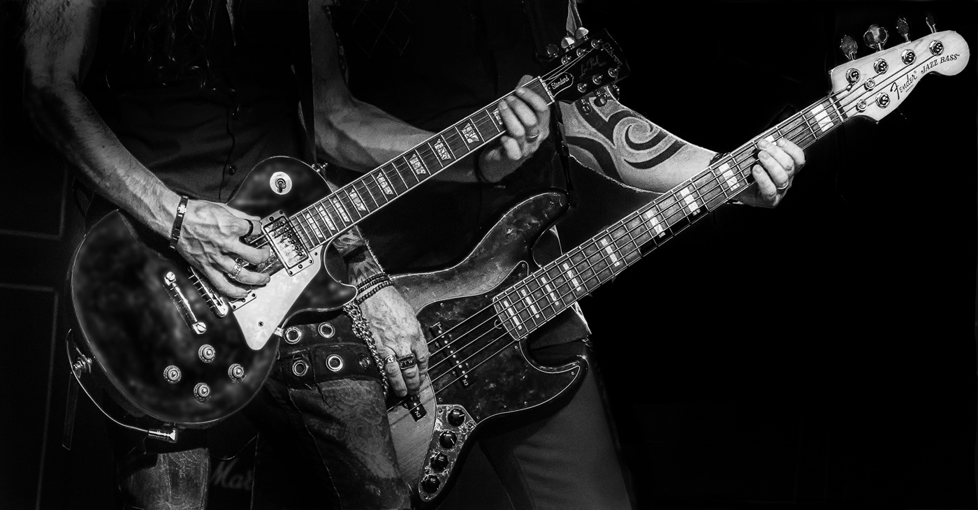Rocking your way to an ARPS