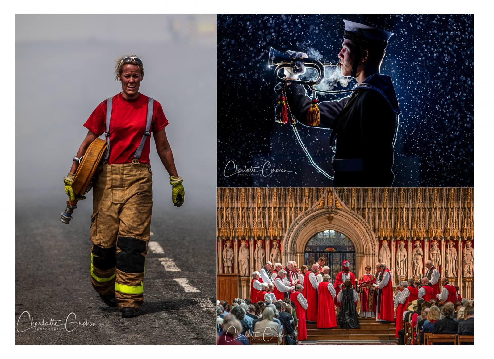A Celebration  – A Year in Photographs
