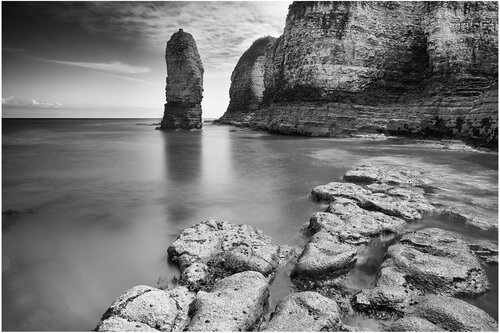 Coastal Photography and Saltwick Bay